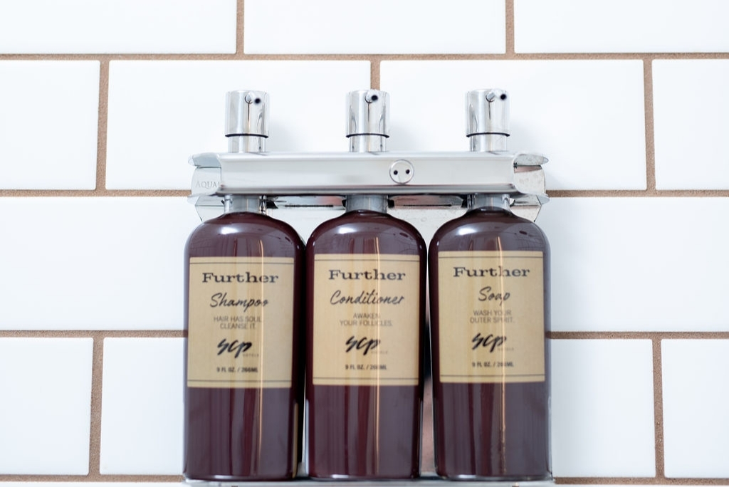 Bath Amenities - Further Products